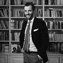 Avvocato Nicola Canestrini
