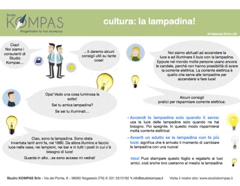 2-Kompas cultura-spegni la luce
