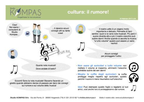 2-Kompas cultura-il rumore