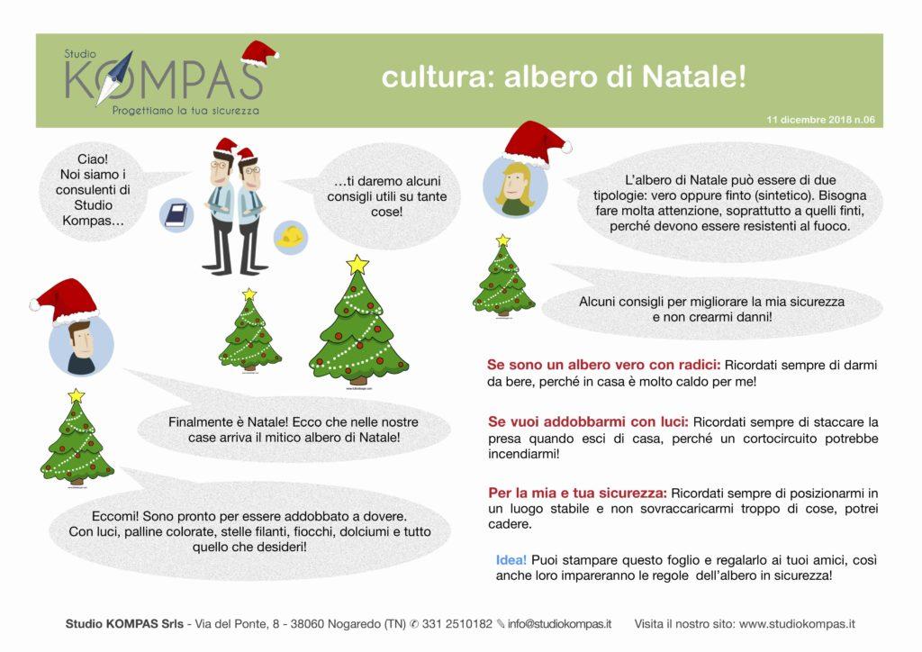5-Kompas cultura-albero di natale